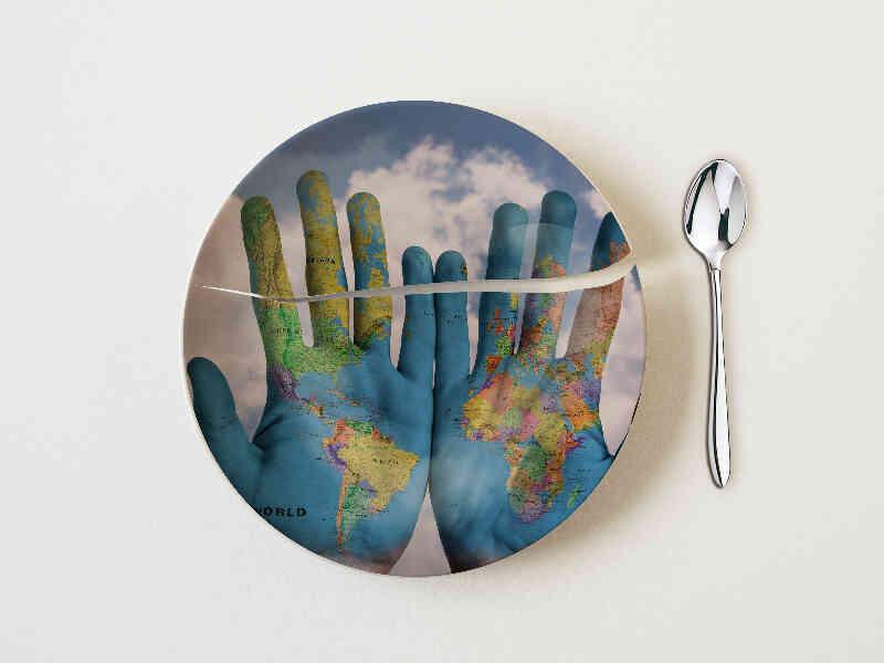 Pasaules pārtikas diena Skrīveros.